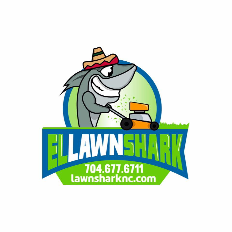 Lawn Shark NC